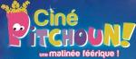 logo cine pitchoun