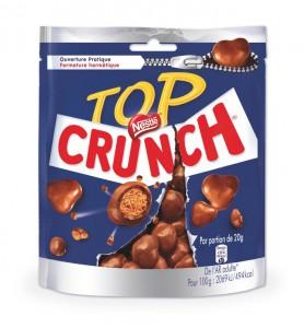 Rencontres crunch