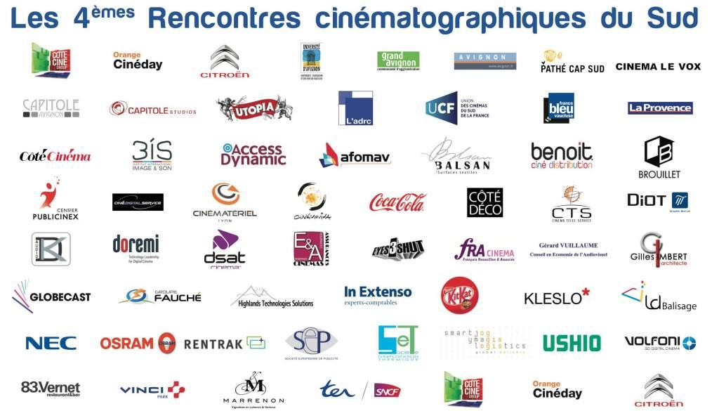 2014_Liste logos partenaires